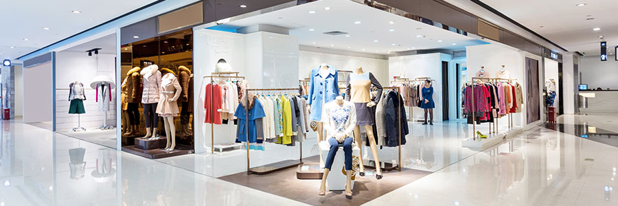 Retail Design Tip #3: Test how new lighting looks in your store before you upgrade.