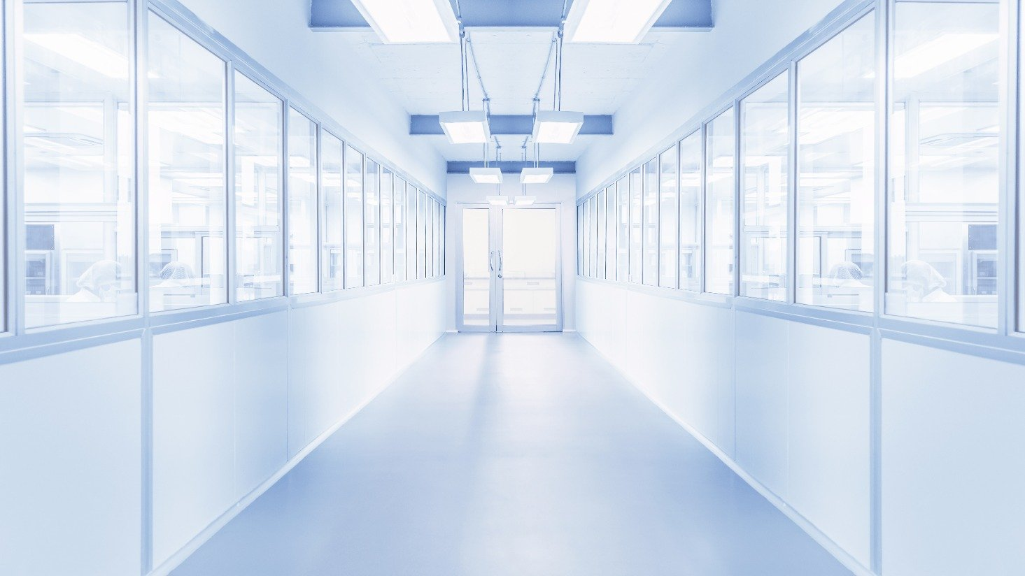 clean-room-air-disinfection