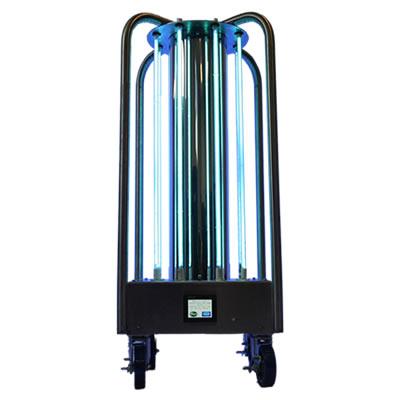 American UV MRS33-8
