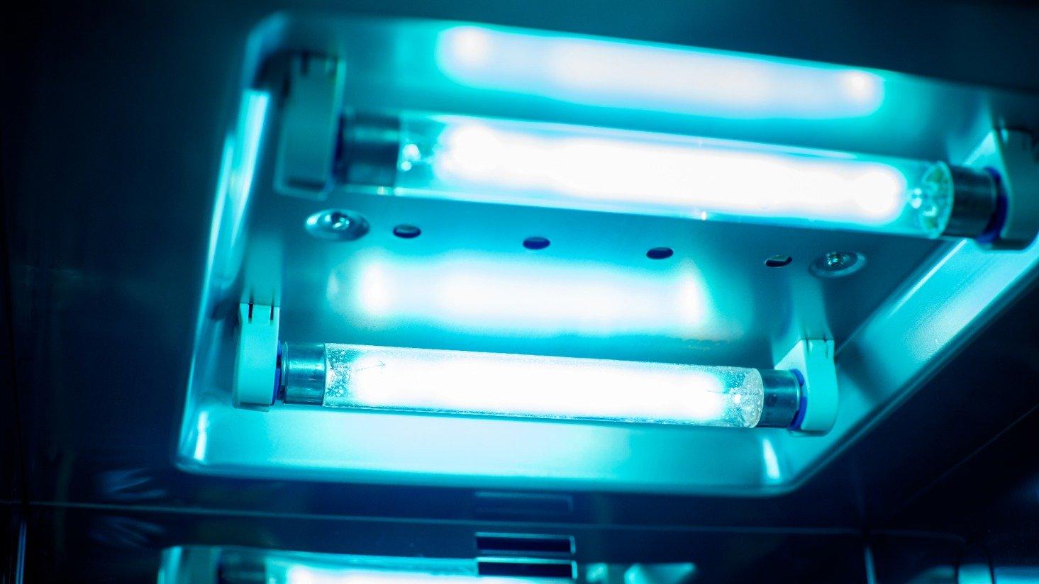 BLOG - UV by industry