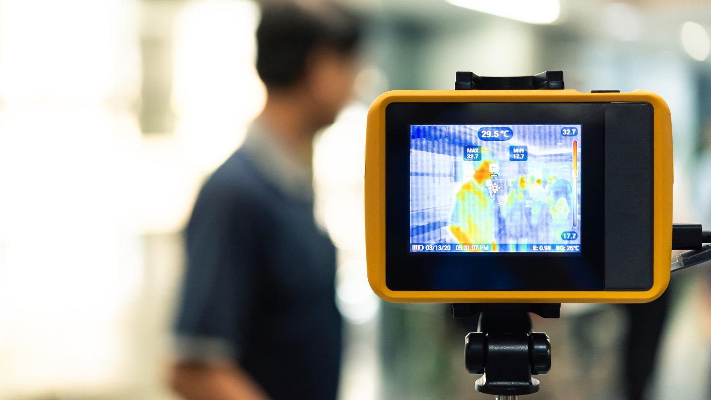 BLOG - thermal imaging