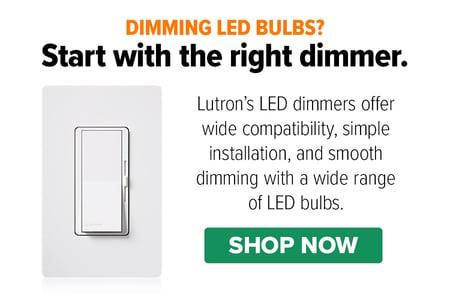 Lutron-LEDDimmer