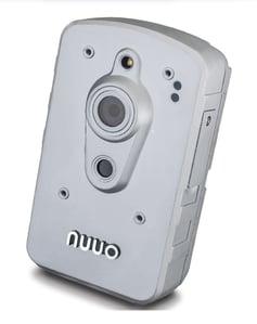 NUUO thermal camera