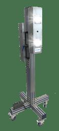 UVC-mobile-unit-Sentry-M4