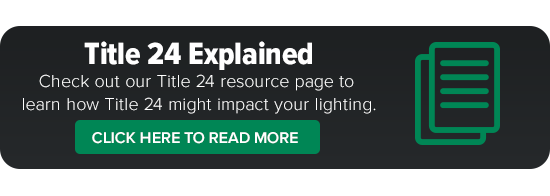 Title 24 resources for lighting projects