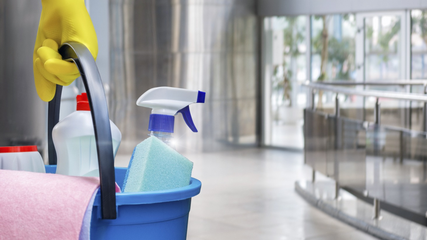 Cleaner dilution rates for common applications