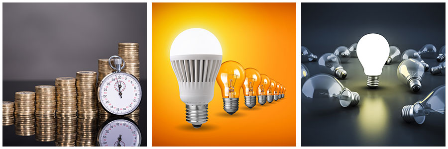 Common led lighting terms for efficiency and reliability