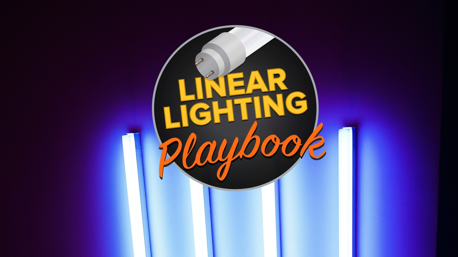 Deciding between fluorescent and LED tubes? Check out our Linear Lighting Playbook for insider advice
