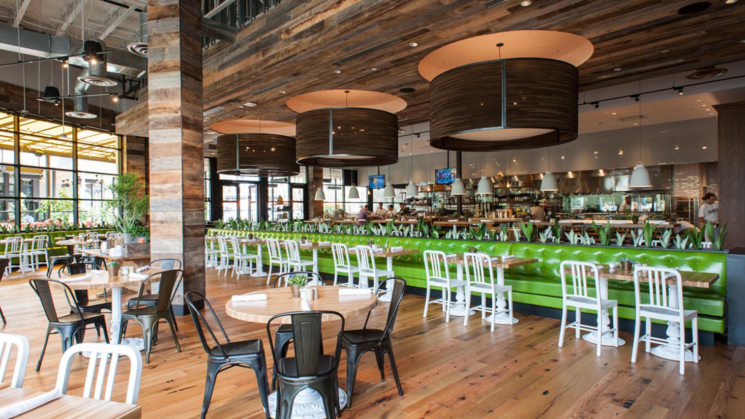 Guide to Restaurant Lighting: The best lighting tips for any restaurant application