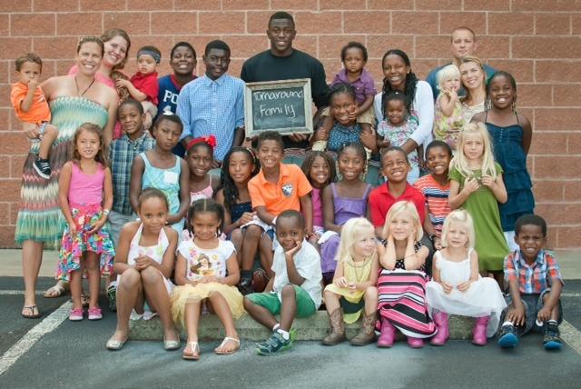 Regency pledges matching funds to Atlanta-based Turnaround Kids Ministries
