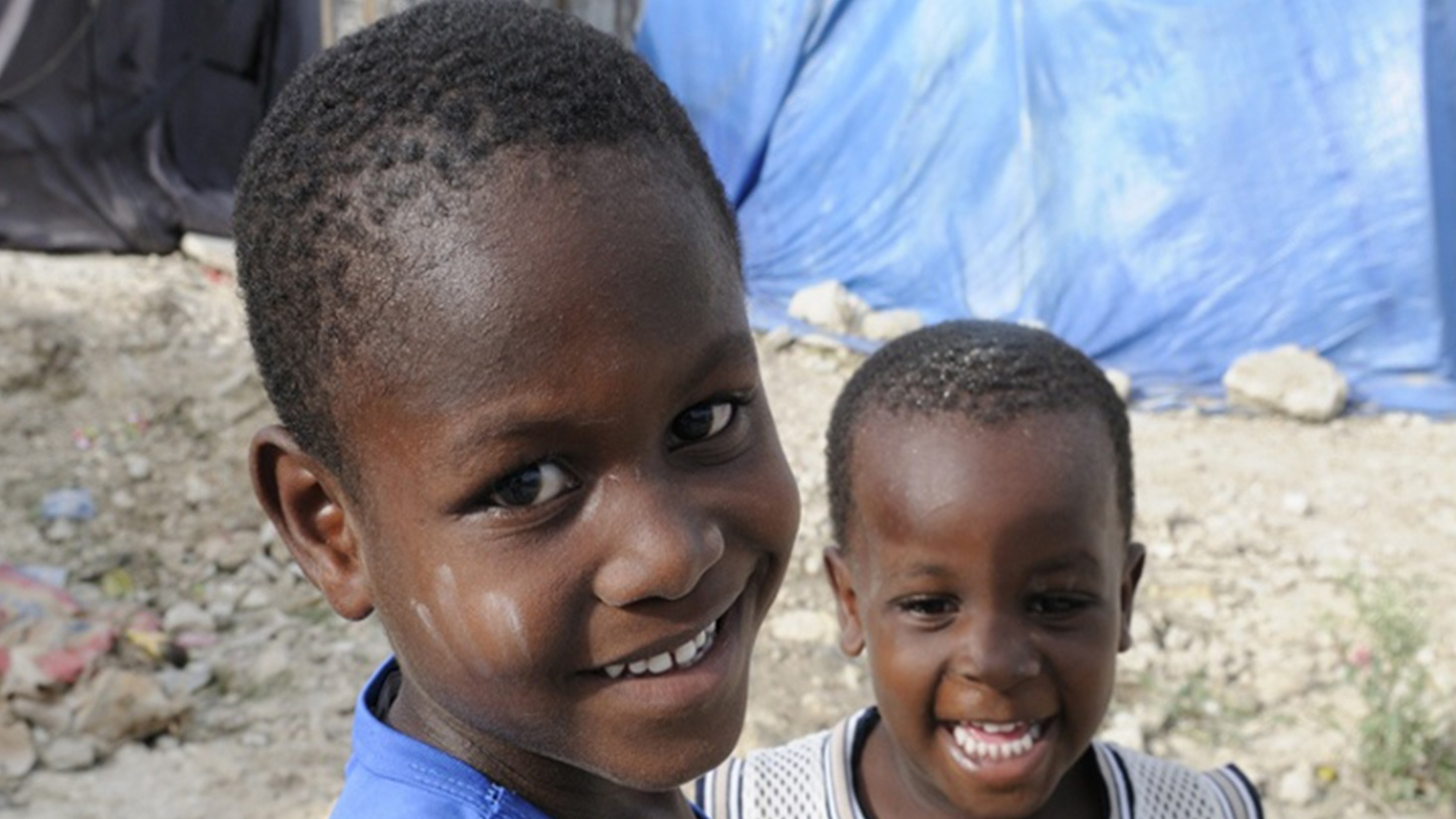 Building for a purpose: Regency to build an orphanage in Haiti