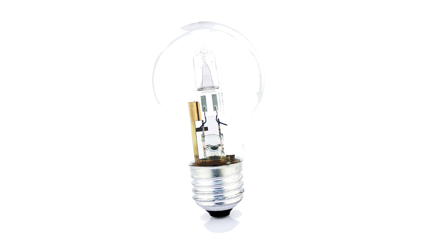 What is halogen and how is it different than incandescent? for Tungsten Halogen Lamps  45jwn